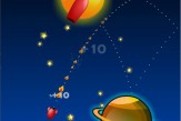 screenshot of Planet Basher 2