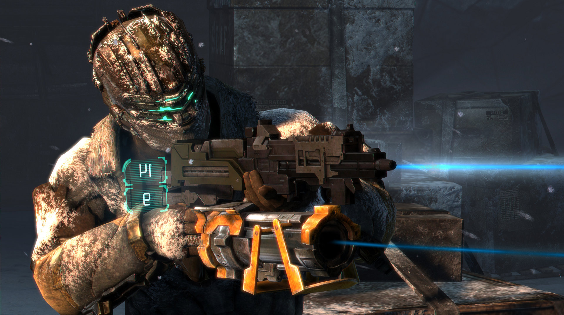 Review Dead Space PS Digitally Downloaded