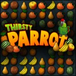 Screenshot of Thirsty Parrot