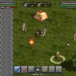 Screenshot of Faction Wars