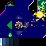 Screenshot of Space Disposal