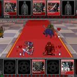 Screenshot of Mystic Cards