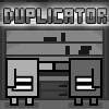 Screenshot of Duplicator