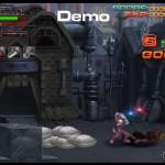 Screenshot of Arm of Revenge