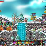 Screenshot of Ancient Defender