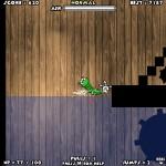 Screenshot of Drop Dead 2