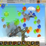 Screenshot of Airborne