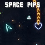 Screenshot of Space Pips