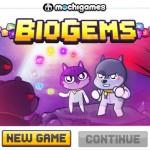 Screenshot of BioGems
