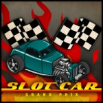 Screenshot of Slot Car Grand Prix