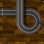Screenshot of Slot Car Grand Prix