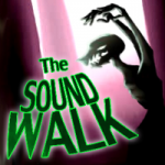 Screenshot of The Sound Walk