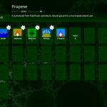 Screenshot of Molecules