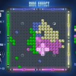 Screenshot of Side Effect