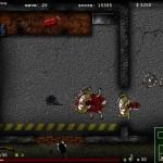 Screenshot of SAS: Zombie Assault 2