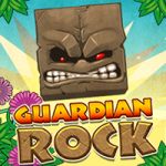 Screenshot of Guardian Rock