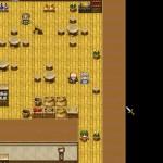 Screenshot of World of Pain RPG: Chapter 3