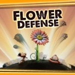 Screenshot of Kiz - Flower Defense