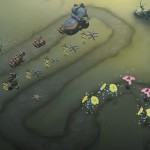 Screenshot of Kiz - Flower Defense