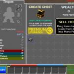 Screenshot of Hack Slash Crawl