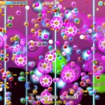 Screenshot of Flying Candy