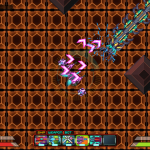 Screenshot of Paradigm Shift
