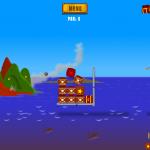 Screenshot of Get The Treasure - Part I
