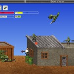 Screenshot of Gun Nomads