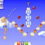 Screenshot of Pin-up Shooter