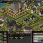 Screenshot of Kingdoms: Nobility