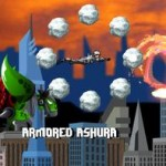 Screenshot of Armored Ashura