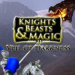 Screenshot of Knights Beasts & Magic 2