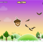 Screenshot of Crazy Go Nuts 2