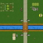 Screenshot of Deeds of War RPG