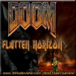 Screenshot of Doom: Flatten Horizon