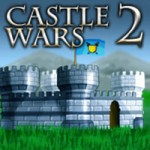 Screenshot of Castle Wars 2