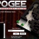 Screenshot of Apogee