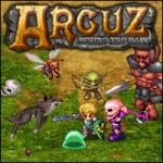 Screenshot of Arcuz