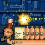 Screenshot of Clockwords: Prelude
