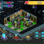 Screenshot of Quest of Legends