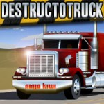 Screenshot of Destructotruck