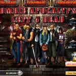 Screenshot of Zombie Apocalypse: Left 4 dead - survival